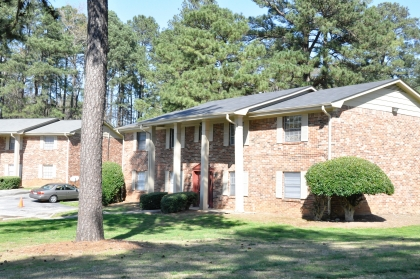 Franklin Street Arranges $12 Million Multifamily Sale in Atlanta MSA