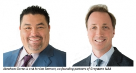 Greystone Real Estate Advisors Expands in Houston with National Apartment Advisors Team