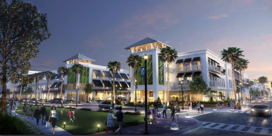 Build Atla West Project In Delray Beach