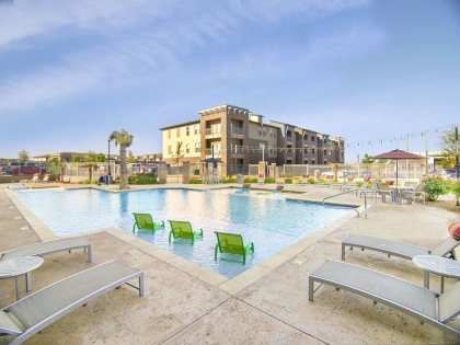 Berkadia Arranges $21.75 MM Acquisition Loan for 250-unit Community in Midland, Texas