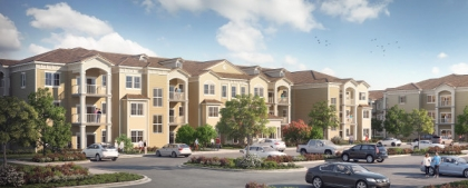LandSouth Breaks Ground on Luxury Apartments in Port St. Lucie