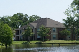 Greystone Provides $24.2 Million HUD-Insured Loan for Baton Rouge Apartment Complex