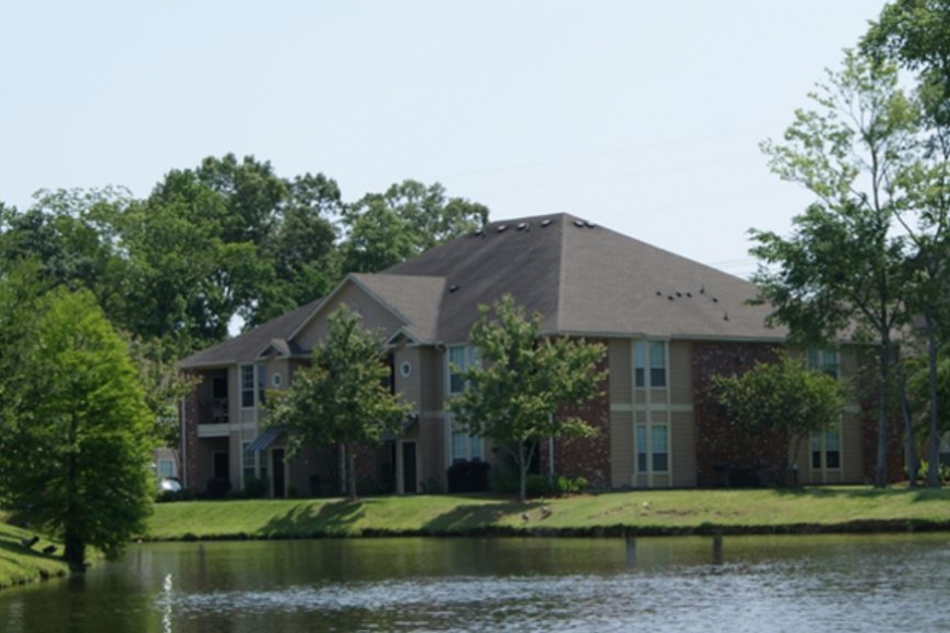 Greystone Provides $24.2 Million HUD Insured Loan For Baton Rouge Apartment  Complex