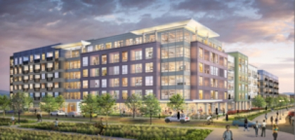 Mill Creek Breaks Ground on Denver-based River North Apartments