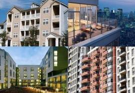 U.S. Apartment Demand – A Forward Look