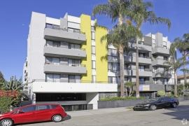 Universe Holdings Receives $27.65 Million in Cash Out Financing to Refi Three LA Apartment Communities