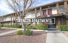 Northcap Commercial Multifamily Arranges Sale of Swenson Apartments for $4,350,000