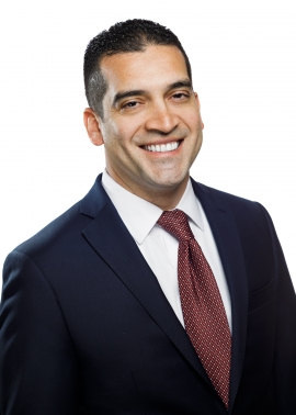 Anthony Alicea to Boost Portfolio Lending at Greystone