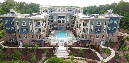 HFF Announces $73.92M Sale of and Acquisition Financing for Weston Corners in Cary, North Carolina