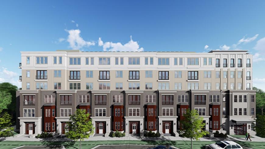 Premier Communities Property Management Company In Dallas
