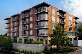 HFF Announces $14.5M Financing for 52-unit Apartment Community in Suburban Seattle