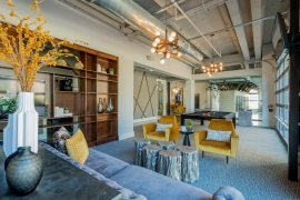 JVM Completes Major Renovations at Circa in Downtown Indianapolis