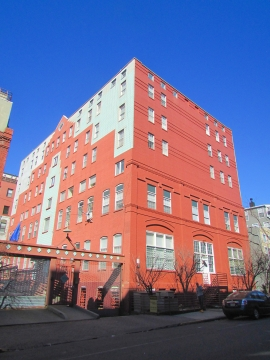 HFF Announces $12.8M Acquisition Financing for Boutique Apartment Property in Hoboken, New Jersey