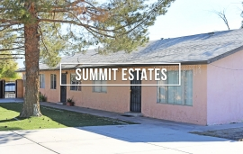 Northcap Commercial Multifamily Arranges Sale of Summit Estates Apartments for $1,115,000