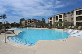 "American Landmark Acquires Multifamily Asset in America's ""Fastest-Growing City:"" Conroe, Texas"