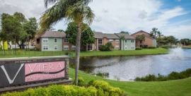 Berkadia Arranges Sale and Financing of Multifamily Community in West Palm Beach