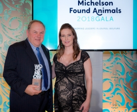 TruAmerica Multifamily Recognized by Michelson Found Animals Foundation for its Pet Policies and Initiatives