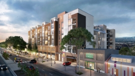 Mill Creek Announces Start of Preleasing at Modera The Alameda