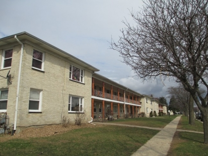 ASC arranges $3.84 million for Multifamily in Hanover Park, IL