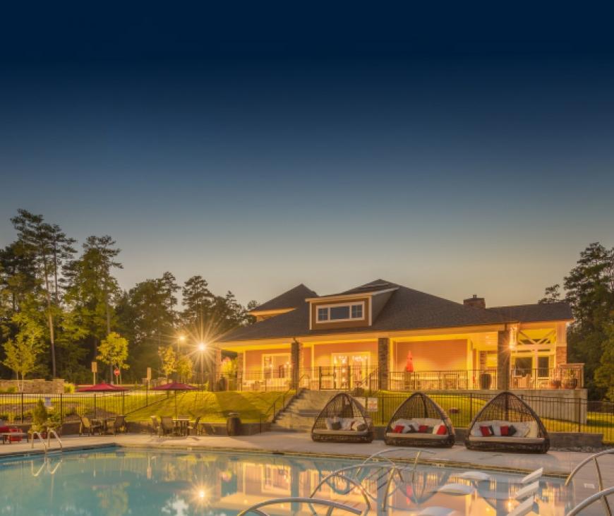 North Carolina Apartments: JLL Closes $65.9M Sale Of Durham, North Carolina, Apartments
