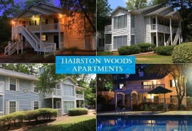Crown Bay Group Acquires 240 Unit Multifamily Asset in Stone Mountain, Georgia