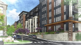 Greystone Bassuk Arranges $36.5 Million in Permanent Financing for Grubb Properties' Latest Atlanta Project