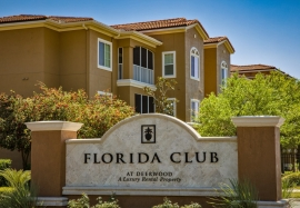 JMG Realty, Inc. Announces the Acquisition of Florida Club at Deerwood in Jacksonville, FL
