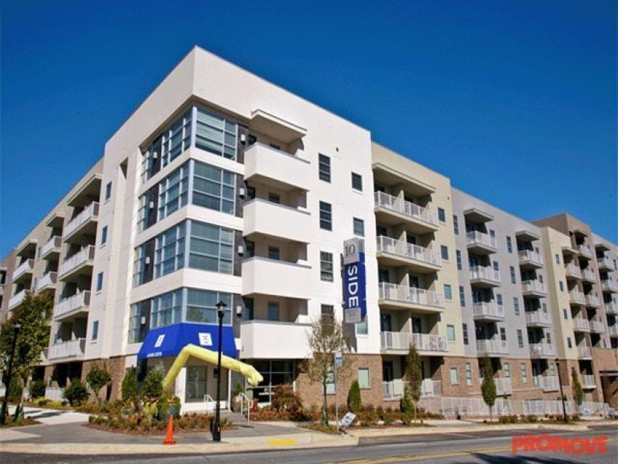 Bluerock Residential Growth Reit Acquires 336 Unit Mixed Use Apartment Community In Atlanta