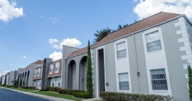 Berkadia Arranges Refinancing for Lakeland Apartment Community