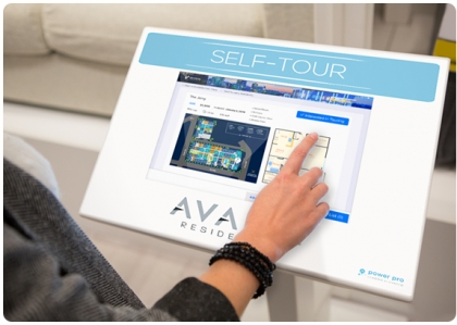 Power Pro Leasing Announces Upcoming Release of Self-Guided Tour App
