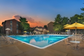$70.25M Sale of 399-unit Apartment Community in Silver Spring, Maryland, Announced by HFF