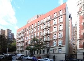 Greystone Provides $45 Million in Bridge Financing for Acquisition of 3-Property Upper Manhattan Affordable Housing Portfolio