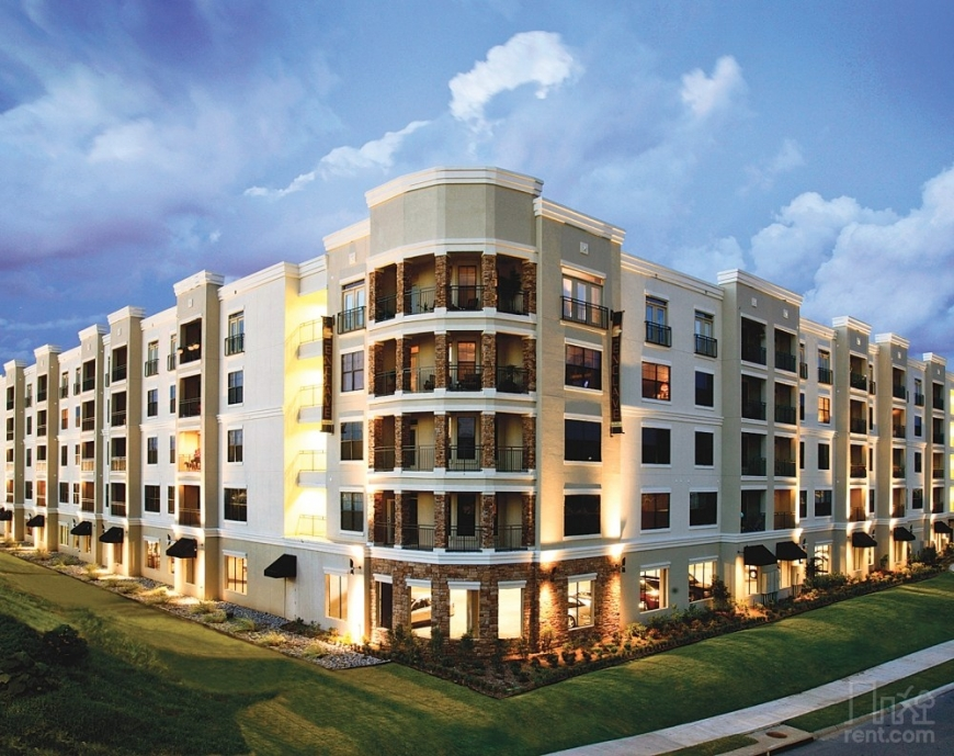 Abode Properties Announces The Purchase Of Metropolitan Apartments