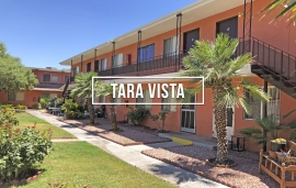 Northcap Commercial Multifamily Arranges Sale of Tara Vista Apartments for $4,307,000