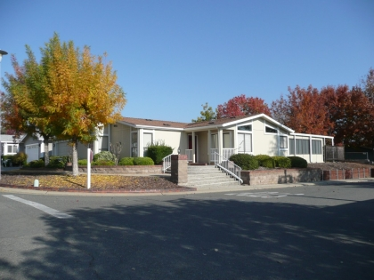 Greystone Provides $47 Million in Fannie Mae DUS® Financing for Manufactured Housing Community in Sacramento, CA