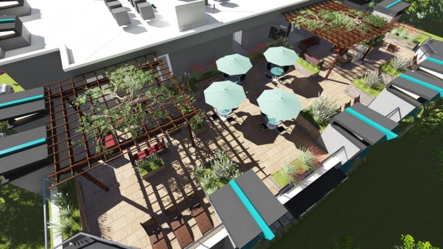 Trimark Properties Breaks Ground On Cascades Luxury Apartments In Gainesville Fl