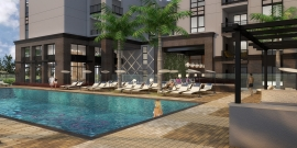 LMC Announces Start of Leasing at Core Apartments in Anaheim