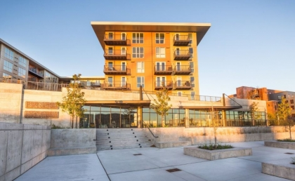 Greystone Refinances Tacoma, WA Multifamily Property with $37 Million Fannie Mae DUS® Green Building Certification Loan