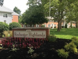 CAPREIT Assumes Management of Rochester Highlands Apartments