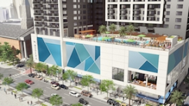 Mill Creek Announces Start of Preleasing at Modera Central