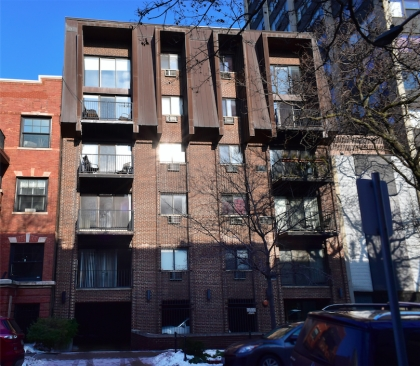 Kiser Group Brokers 20-Unit Condo Deconversion in Chicago's East Lincoln Park for $4.5 Million