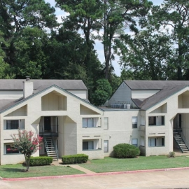 Greystone Provides $19 Million to Refinance Multifamily Portfolio in East Texas