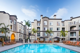 HFF Announces Sale and Financing for San Diego-area Multi-housing Property