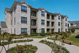 29th Street Capital Expands Houston Area Portfolio; Acquires Cali Sommerall Apartments