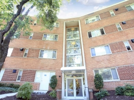 CAPREIT Assumes Management of Barclay & Fairfax Court Apartments