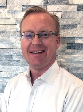 Todd Lesher Joins Lexington Homes as Director of Sales