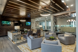 JVM Completes Major Renovations at the Avant at the Arboretum in Suburban Chicago