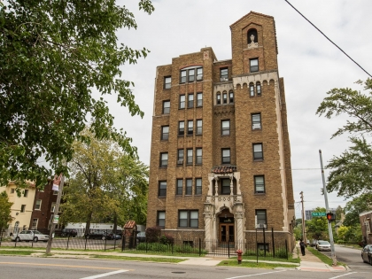 Greystone Bel Real Estate Advisors Closes Sale of Historic Detroit Multifamily Property