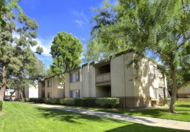 Greystone Provides $37 Million HUD Loan for California Multifamily Property