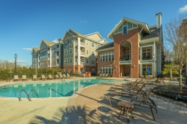 American Landmark Acquires 287-unit Class A Asset in Charlotte, North Carolina